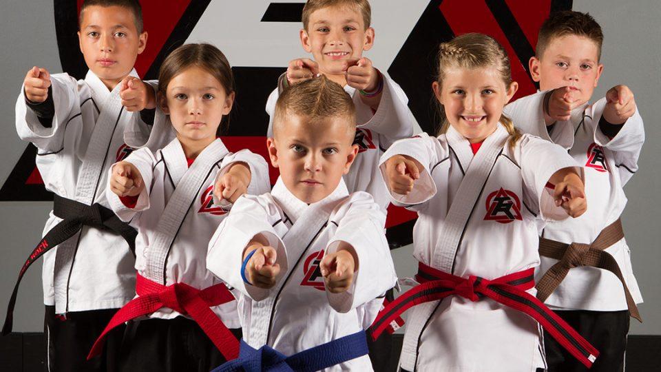 taekwondo classes for kids in high point nc