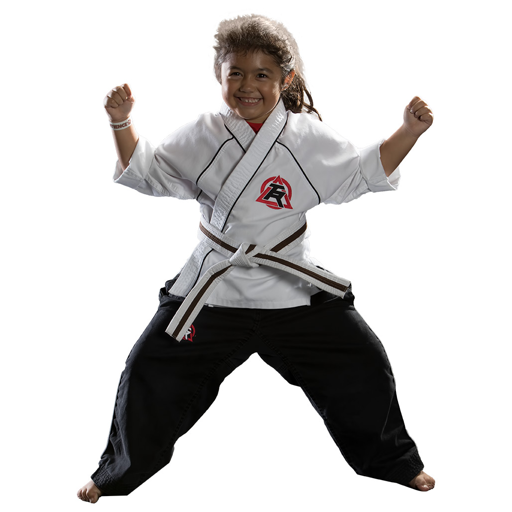 youth martial arts training high point nc
